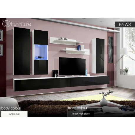 Wall Unit AIR E5 WS