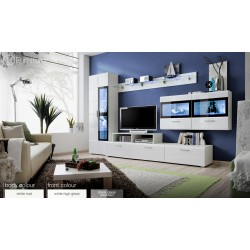 Wall Unit KING IV WS