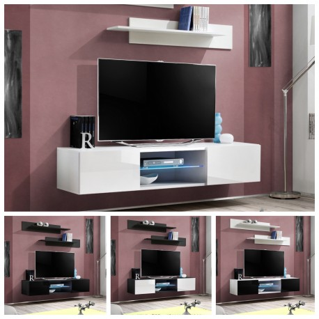 TV Table FLY High Gloss