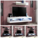 TV Table FLY T34 High Gloss