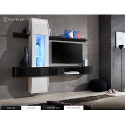 Wall Unit Comet II