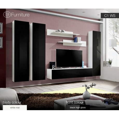 Wall Unit AIR C1 WS
