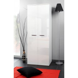 Two Door Wardrobe WW HG