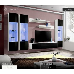 Wall Unit AIR C3 WS
