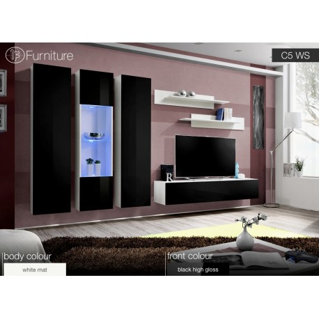 Wall Unit AIR C5 WS